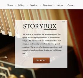storywerkz home cover
